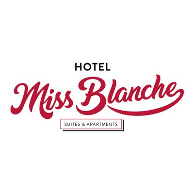 Martinitoren voor Hotel Miss Blanche