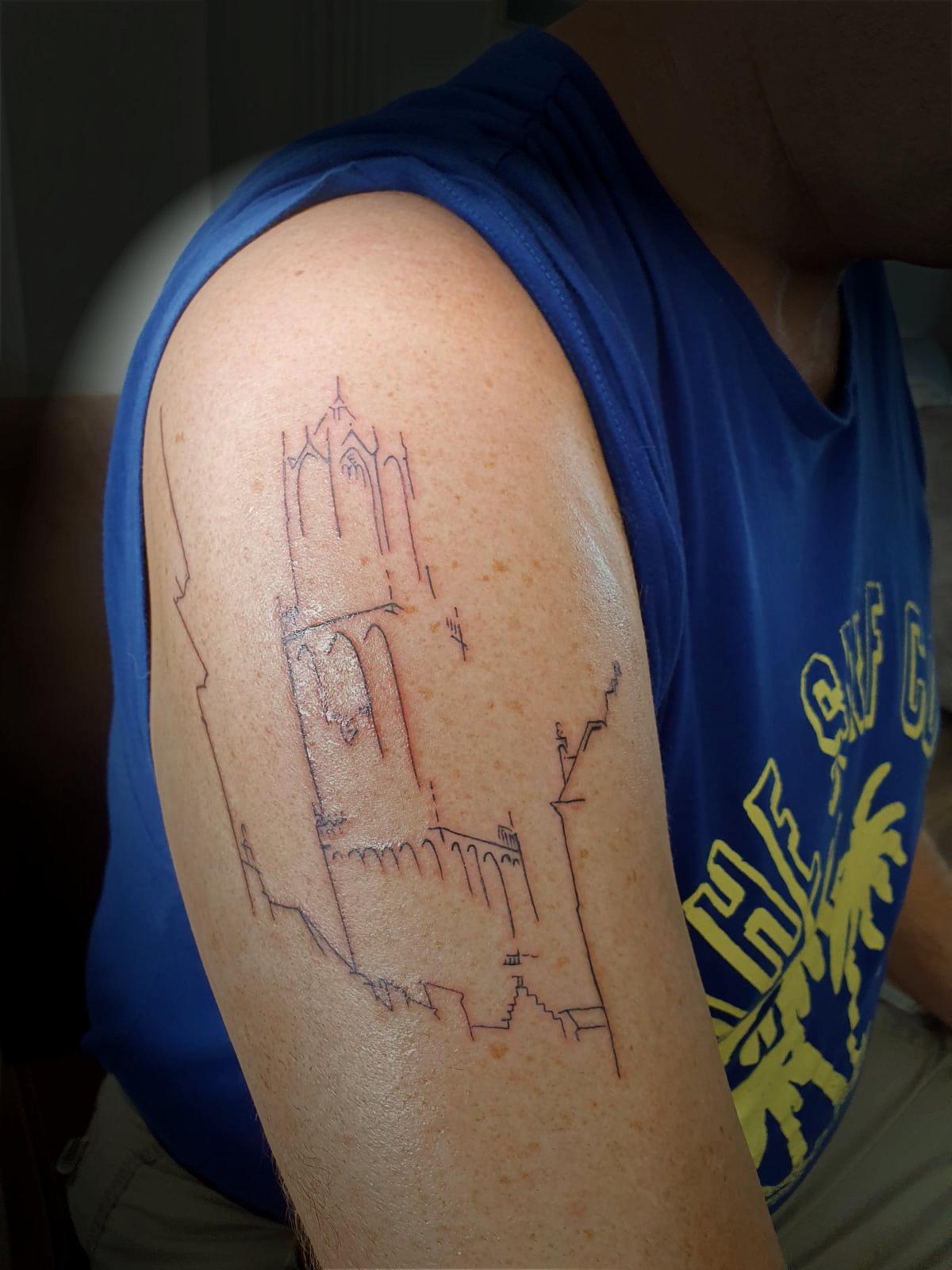 tattoo-domtoren-utrecht